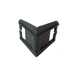 Уголок защитный для ленты упаковочной Российские фабрики Упаковка лентой Лесопильные станки