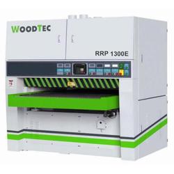 WoodTec RRP 1300 E Калибровально-шлифовальный станок Woodtec Шлифовальные станки Столярные станки