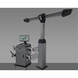 Техно Вектор 7 (T 7204 T PS) Стенд для сход-развала с технологией 3D Технокар Стенды сход-развал Автосервисное оборудование