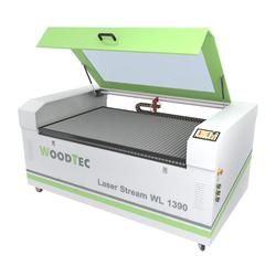 WoodTec LaserStream WL 1390 Лазерно-гравировальный станок с ЧПУ Woodtec Лазерно-гравировальные Для производства мебели