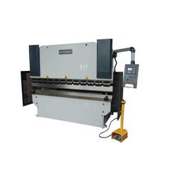 Гидравлический листогибочный пресс HPB-K 63/2500 Ironmac Гидравлические Листогибочные прессы