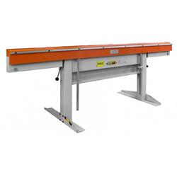 Станок листогибочный электромагнитный Stalex EB 3200 Stalex Электромеханические Листогибочные прессы