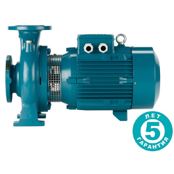 Calpeda NM 32/12A Насосный агрегат моноблочный фланцевый Calpeda Насосы Генераторы и мотопомпы