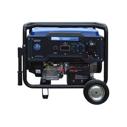 TSS SGG 8000EHNA Генератор бензиновый ТСС Бензиновые Генераторы