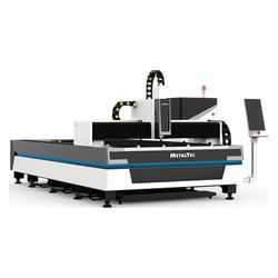 Оптоволоконный лазерный станок для резки металла  MetalTec 1530H MetalTec Станки лазерной резки Станки по металлу