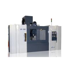 DMTG VDF1500 Вертикальный обрабатывающий центр DMTG Станки с ЧПУ Фрезерные станки