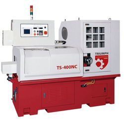 TS-NC Автоматический дисковый отрезной станок Triumph Дисковые Отрезные станки
