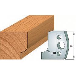 Комплекты ножей и ограничителей серии 690/691 #013 CMT Ножи и ограничители для фрез 40 мм Ножи