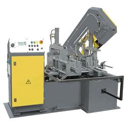 BMSO 320 LH NC Автоматический ленточнопильный станок маятникового типа Beka-Mak Автоматические Ленточнопильные станки