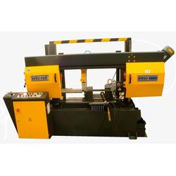 BMSO 560 C Автоматический ленточнопильный станок двухколонного типа Beka-Mak Автоматические Ленточнопильные станки